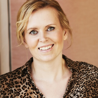 Pia Damsgaard Bach - Indehaver af SingleSpot.dk