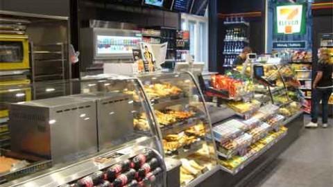 7-Eleven serverer sund og nem singlemad