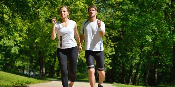 Mød nye singlevenner med løb