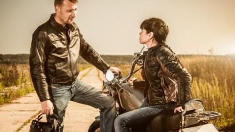 Ny datingside: Motorcykeldating.dk