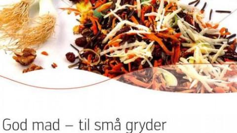 """Sund singlemad: """"God mad – til små gryder"""""""