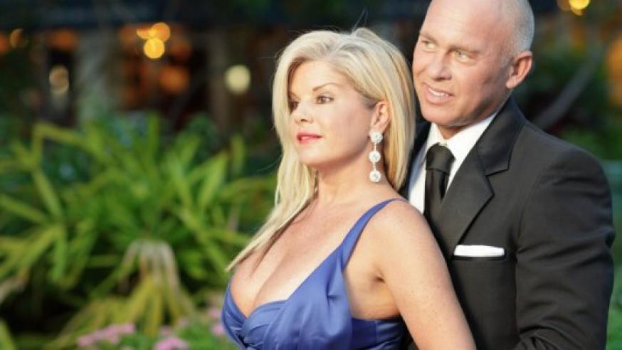 Ny datingside: Rige mænd søger smukke kvinder