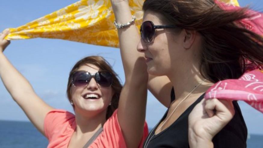 Singleferie: Sådan finder du den perfekte rejsepartner