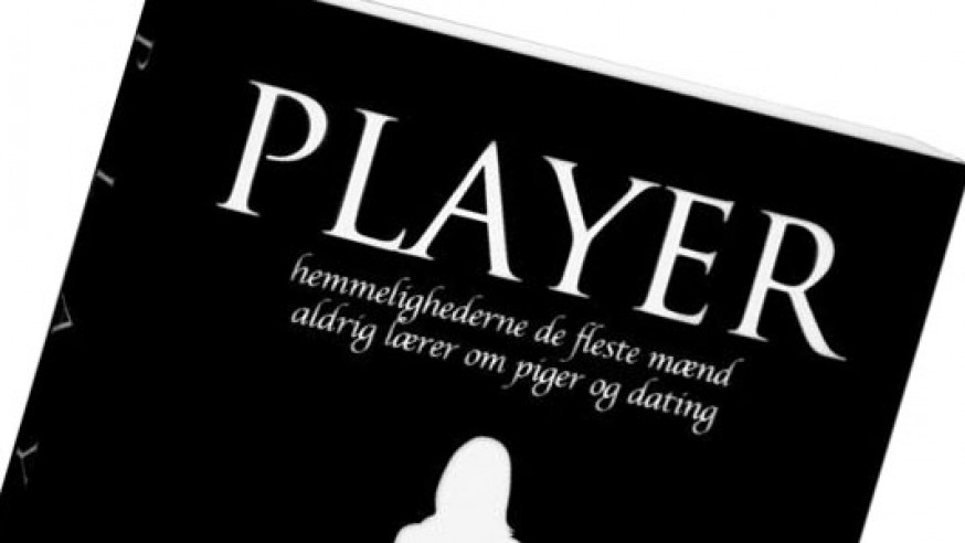 Nye singlebøger for mænd: Lær at score