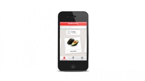 Singlemad: Ny app holder din mad frisk
