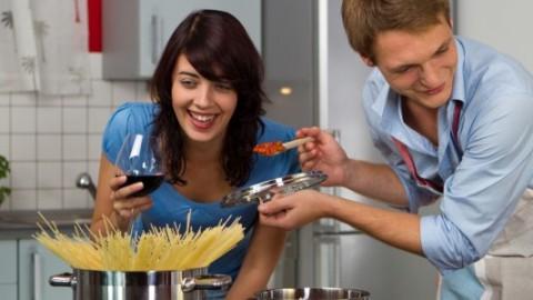 Lær at lave singlemad i Timm Vladimirs Køkken