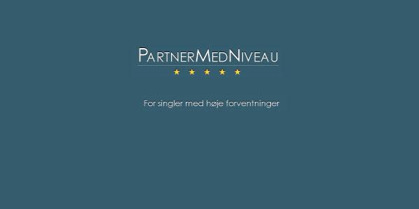 dating med niveau dk Brønderslev