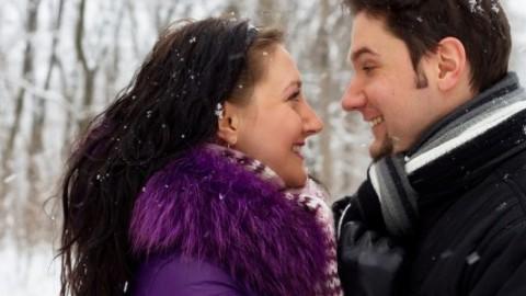 Inspiration: Her er de perfekte vinter-dates