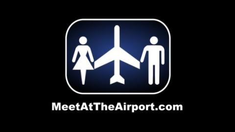 Klar til juleferie: Mød din næste date i lufthavnen