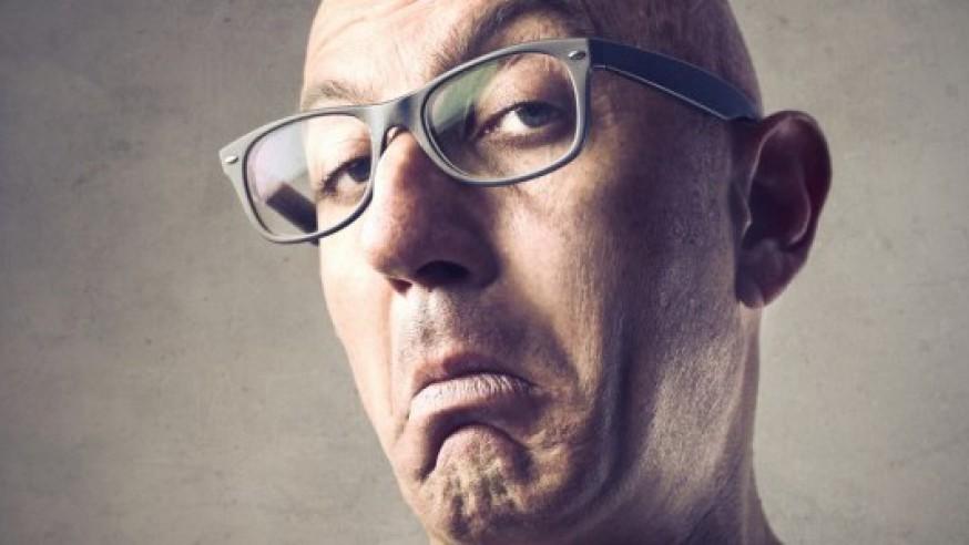 Danske mænd frygter offline-dating