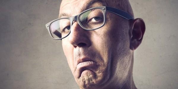 Mænd frygter offline dating