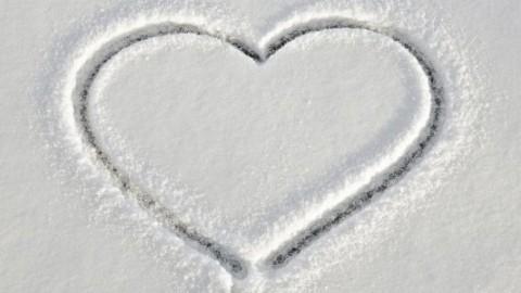 DR sætter fokus på kærligheden i bedste sendetid