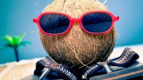 Halv pris på ferien for single-forældre
