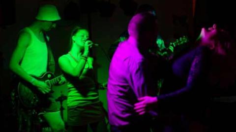 SingleBlog: Tre singlefester på én aften