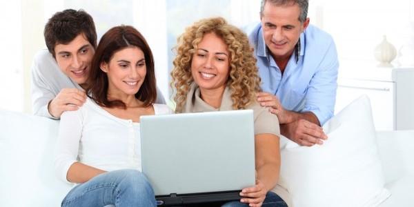 Linkkatalog over datingsider og singlenetværk.