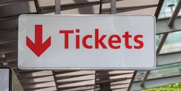 Sælg billetter til single-events