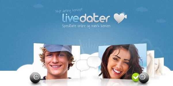 datingsider på nettet Fredericia