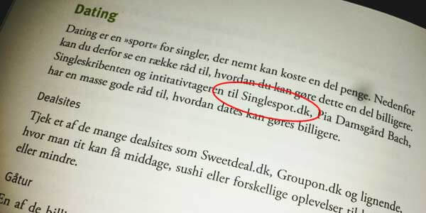 netdating tips Allerød