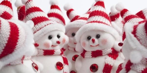 Find andre at holde jul med.
