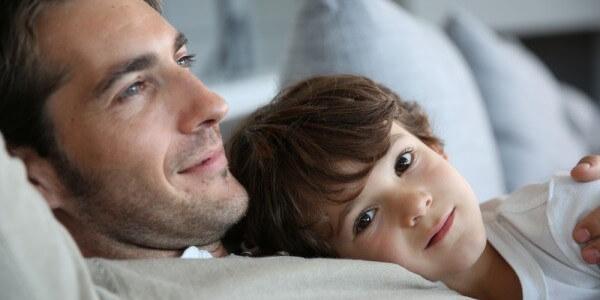 Singleforældre, få en god skilsmisse