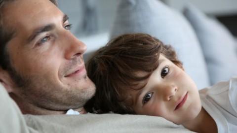 Giv børnene den bedste skilsmisse