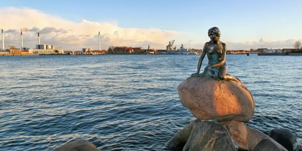 Singleevents i Aarhus og København