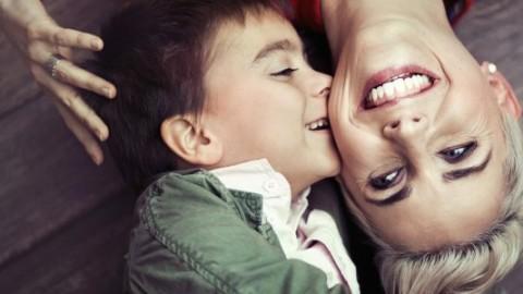 Single-forældre får gratis hjælp mod konflikter