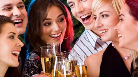 Intim nytårsfest for singler i Aarhus
