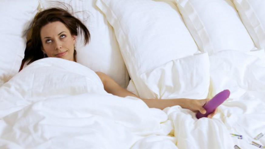 5 husmodertips til bedre solo-sex