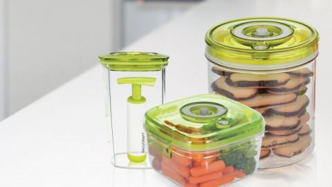 Undgå madspild: Så længe holder din mad sig i disse bøtter