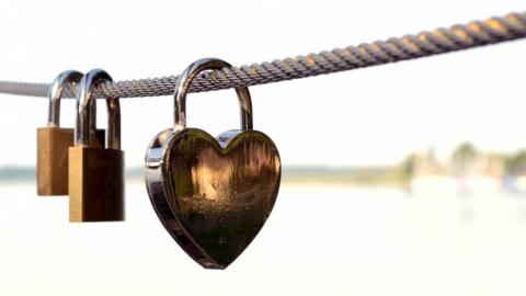 """DatingBrevkasse i CHOK: """"Gift ved første blik""""-deltager blev forelsket"""