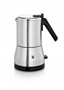 Espressomaskine til singler og den lille husholdning