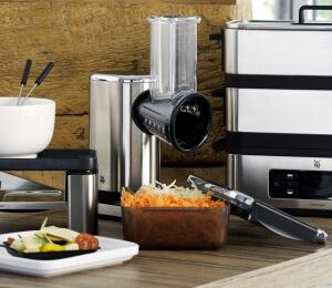 Køkkenmaskine til singler