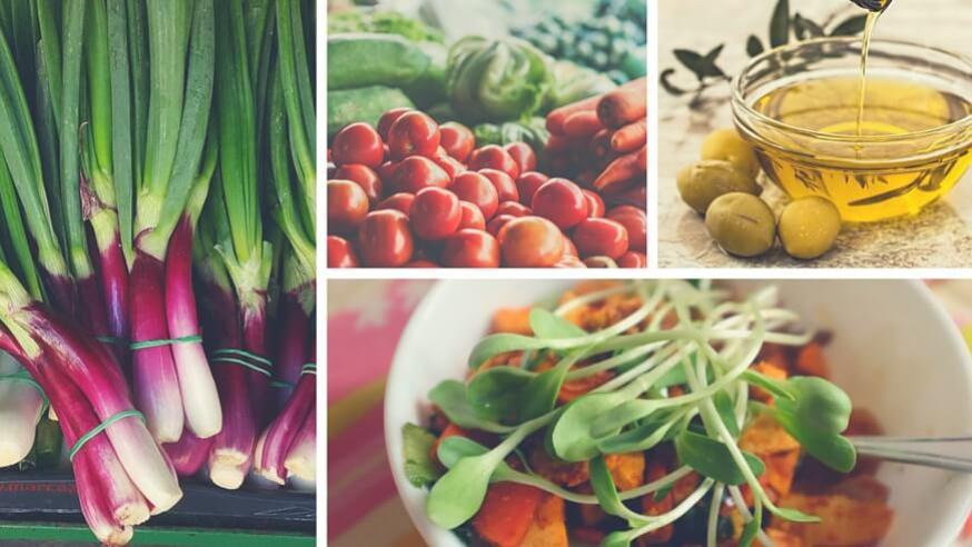 SingleMad: Derfor er disse 3 salatbarer guf-guf for singler