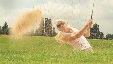 Sommer-inspiration:  Her kan du komme på golfhøjskole for singler
