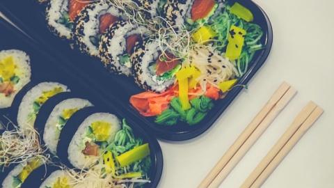 Lær det på dette kursus: Imponér din date med gourmet-sushi