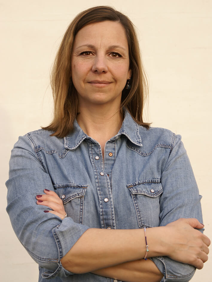 Trine Søgaard.