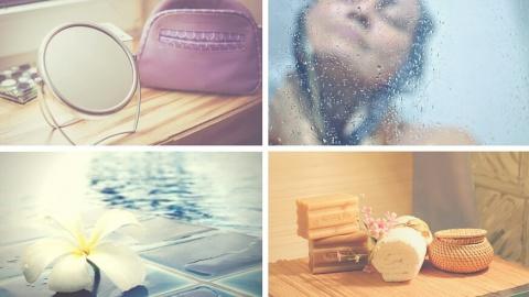 SingleBolig: Denne nyhed kan få dig til at elske dit lille badeværelse