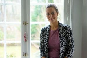 Marie-Louise Bregendahl fra RecreateYou.dk
