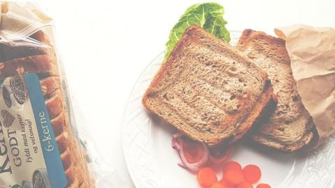Singlemad-klumme: Denne smeltede ingrediens er min (og måske din) ven
