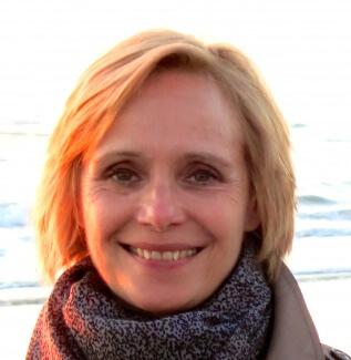Skilsmissecoach Susanne Worm