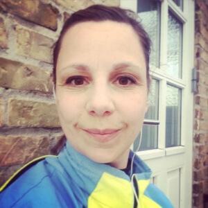 Trine deltager i RecreateYous forløb for singlekvinder