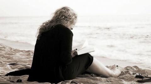 """Nyd din alenetid: Derfor skal du have mere end én """"kunde"""" i dit liv"""