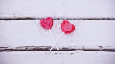 Valentins-blues fortæller dig noget vigtigt om dit liv