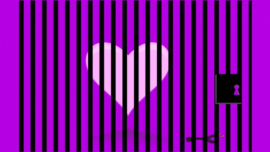 Denne øvelse hjælper dig ud af din ulykkelige forelskelse – selv om den virker alt for simpel