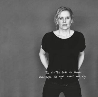 """Foto fra bogen """"Den dag jeg stoppede med at græde over mænd"""""""