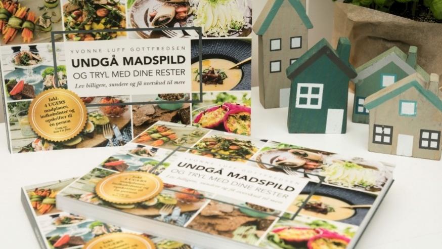 Find sunde (og billige) madplaner for singler i denne nye kogebog